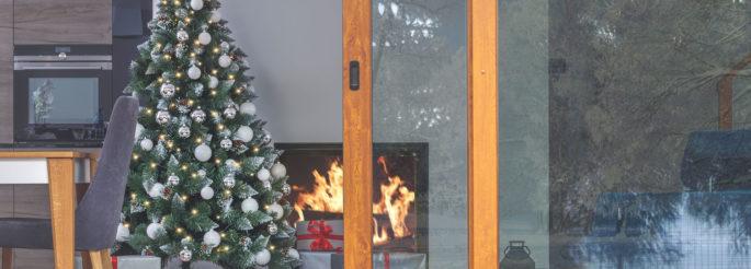 Arbre de Noël artificiel en PVC ou PU ?