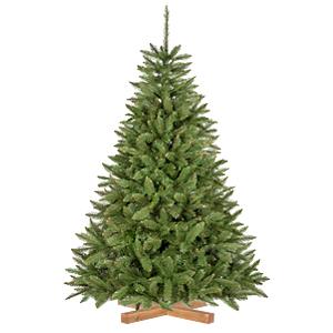 Arbre de Noël artificiel épicéa naturel