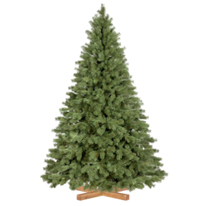 Arbre De Noel Artificiel Epicea Royal Premium PU Fairytrees