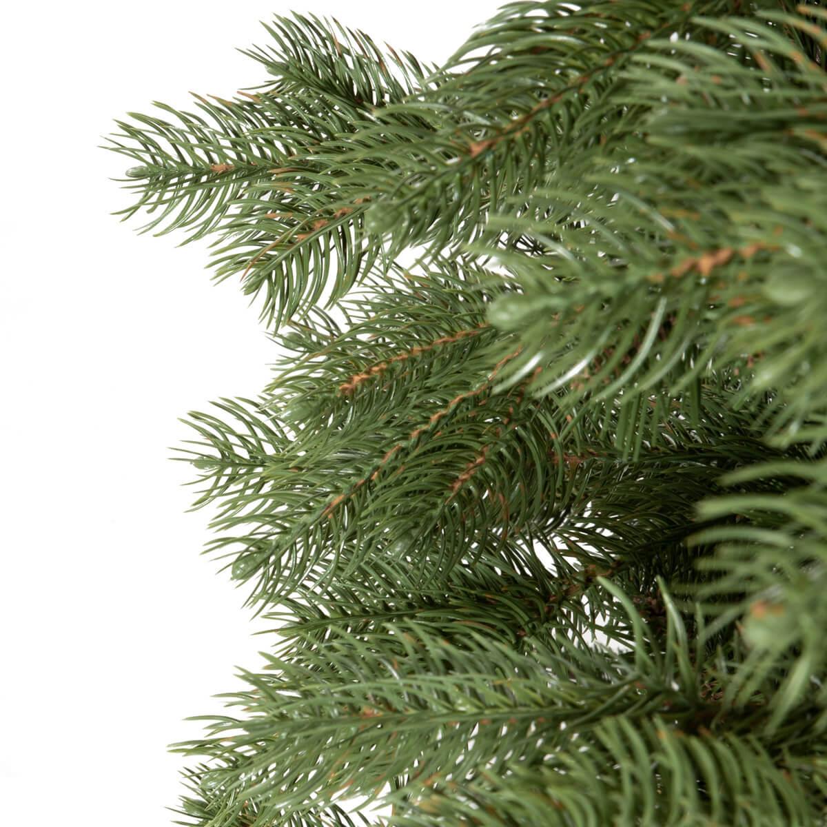 Arbre De Noel Artificiel Epicea Royal Premium PU Fairytrees