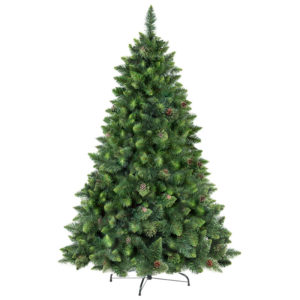 ARBRE DE NOËL ARTIFICIEL PIN NATUREL VERT