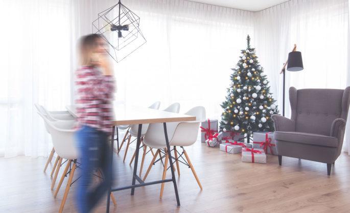 Comment déplier un arbre de Noël artificiel ?