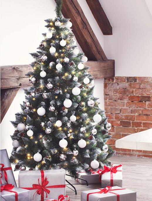 De nous - décorations de Noël FairyTrees