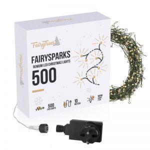 Lumieres de noel LED FairySparks 500
